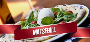 Matsedill
