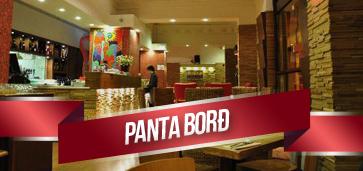 Panta Bord